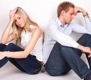 Medidas de separación y divorcio