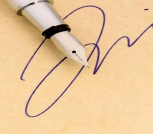 Abogados herencias: La desheredación