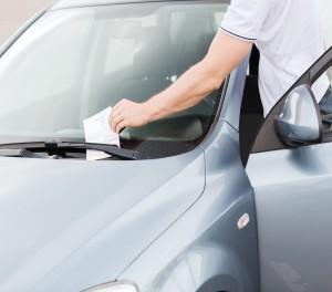 El seguro del vehículo