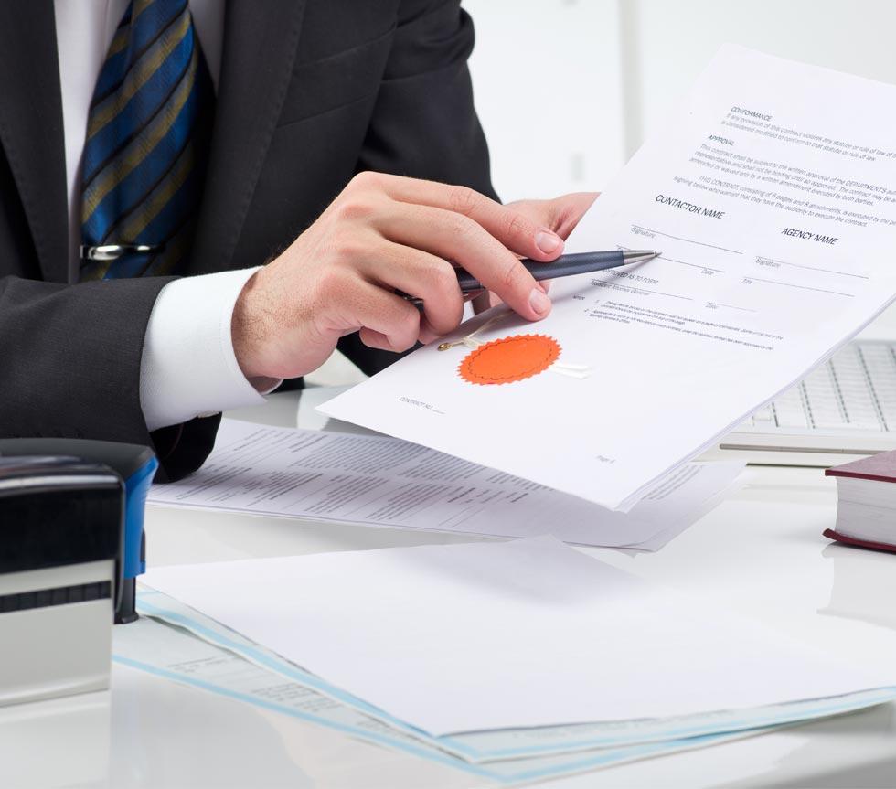 Abogados laboralistas: El contrato de trabajo