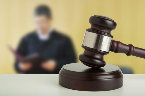 Abogados Madrid, Valencia y Alicante - Juicio penal