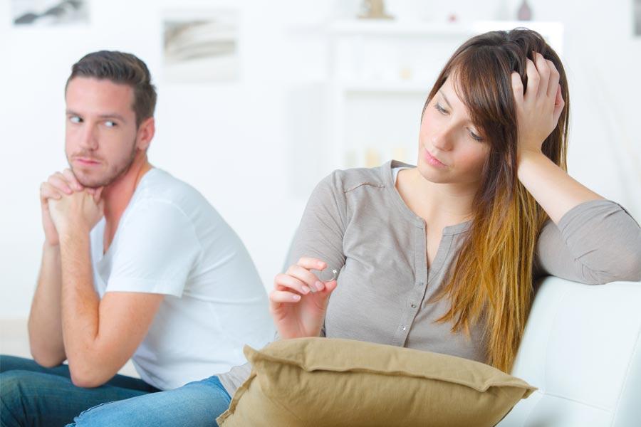pensando en divorciarte
