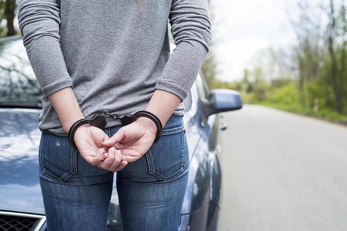 Los delitos de tráfico que se castigan con cárcel