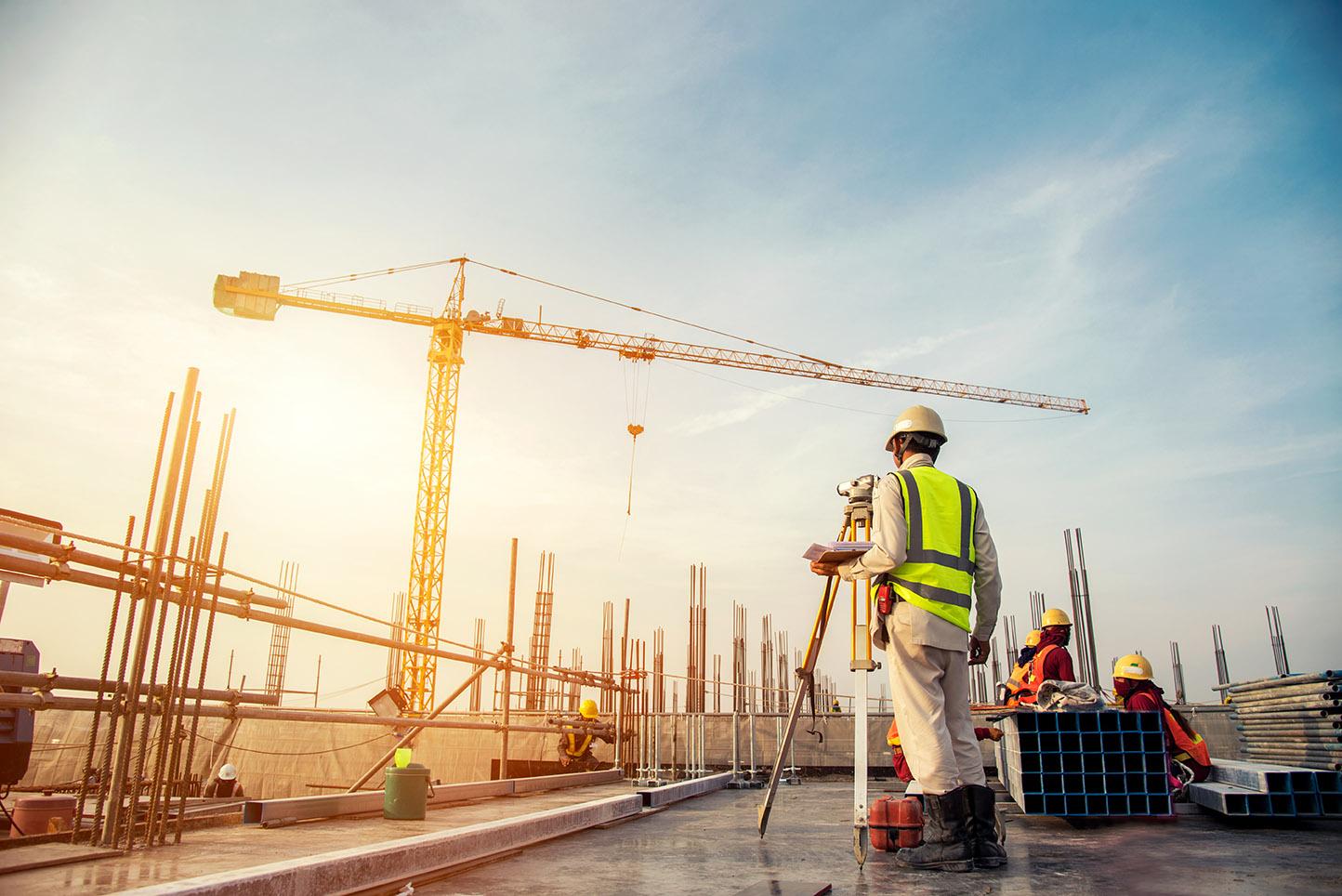 Abogados laboralistas: Seguridad en el trabajo en las empresas de la construcción
