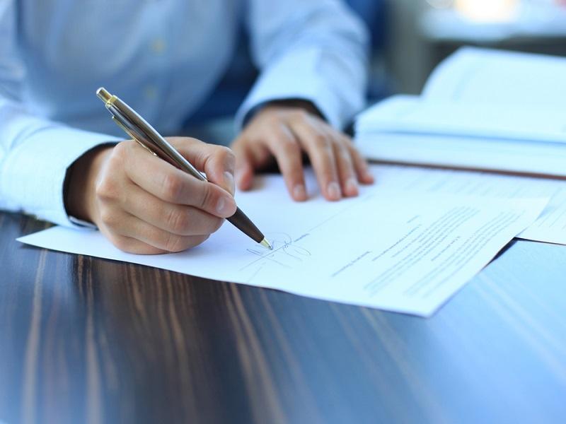 Resolución del contrato por incumplimiento del empresario