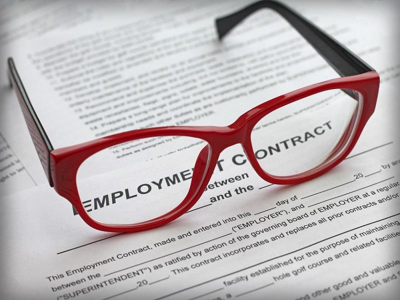 Negociación laboral con trabajadores