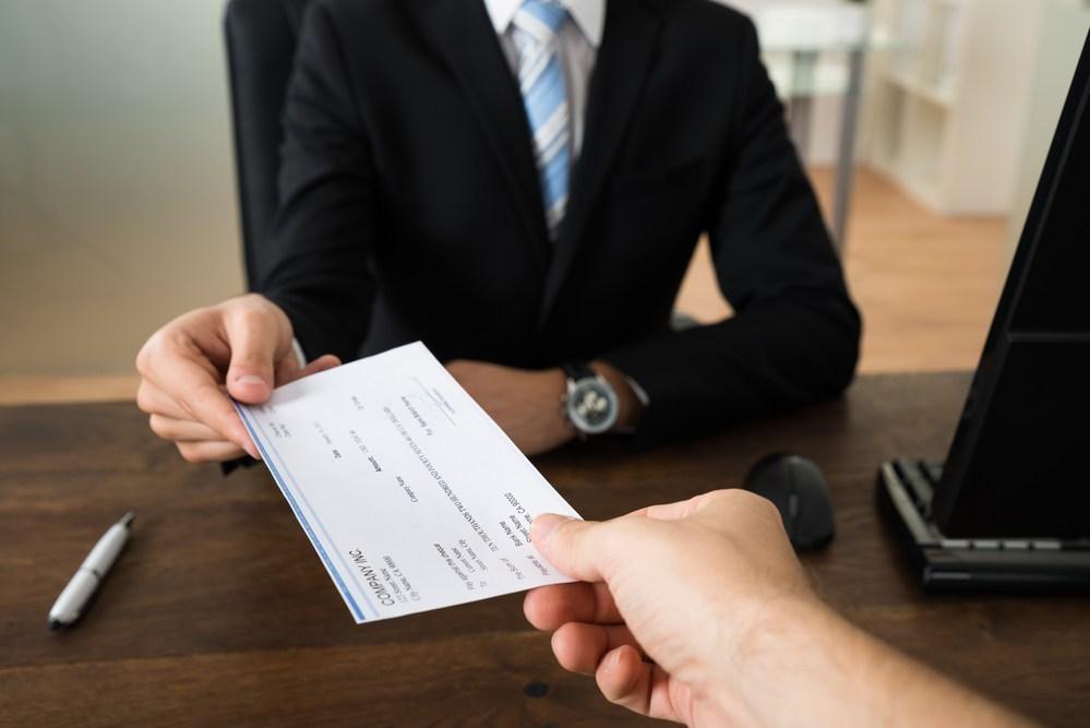 Reclamar el salario atrasado