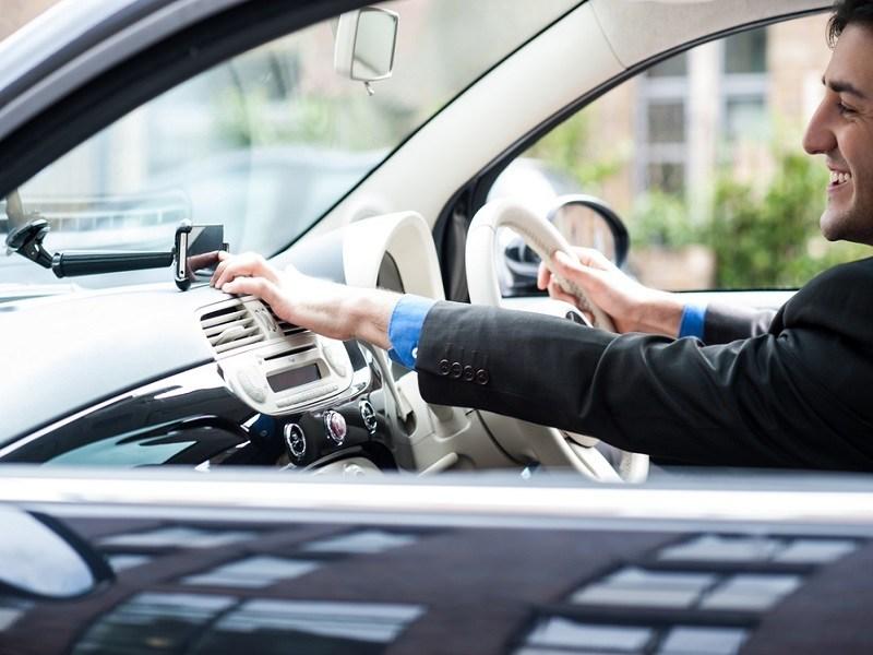 Control de la actividad laboral por GPS