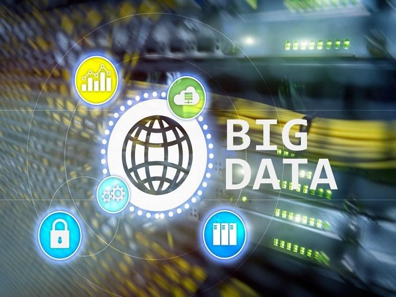 Big Data en empresas