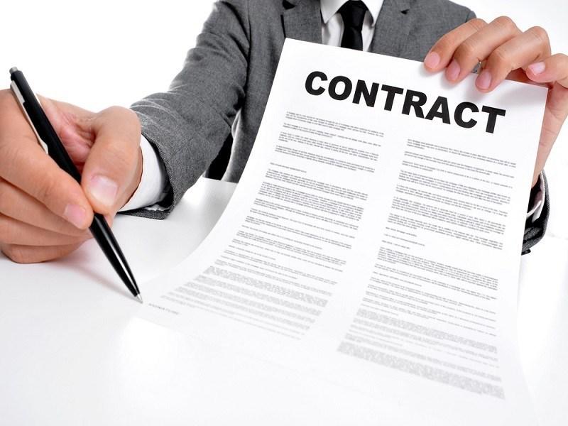 Incumplimiento de contrato por las partes