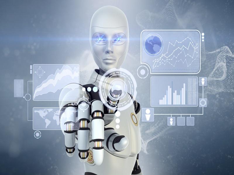 Seguridad Social para robots