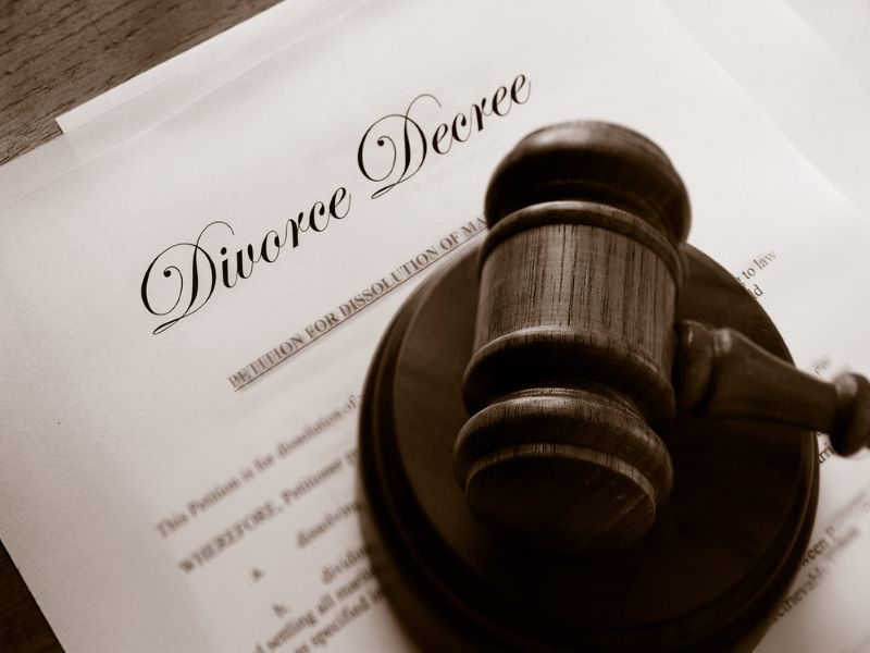 Aumentan los divorcios y separaciones tras el confinamiento por COVID-19