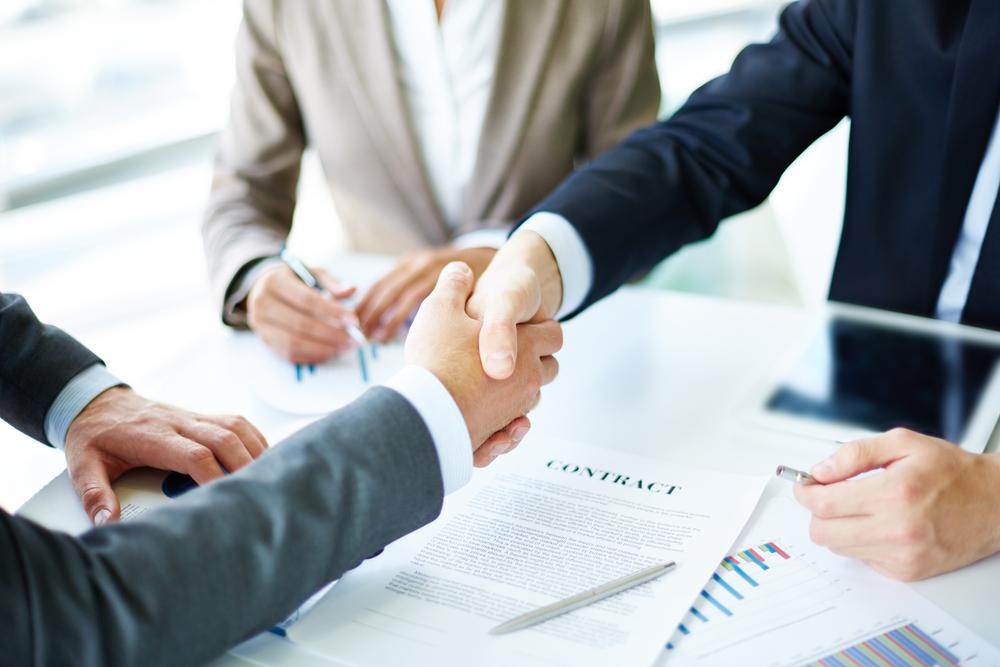 ¿Qué debe aparecer en un contrato de arras?