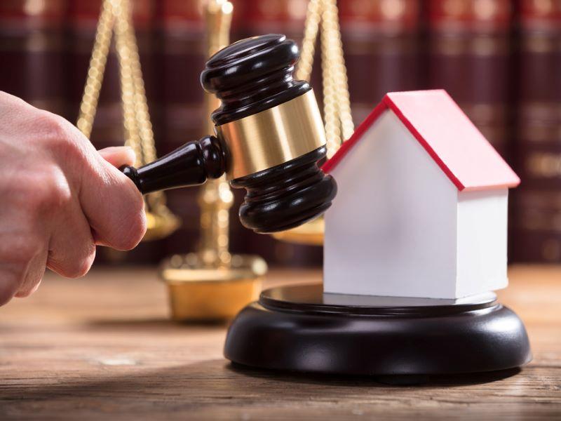 La vivienda familiar en el procedimiento de divorcio